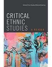 Critical Ethnic Studies: A Reader