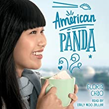 American Panda Audiobook by Gloria Chao Narrated by Emily Woo Zeller