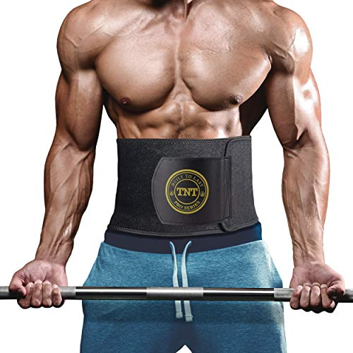 TNT Pro Series Waist Trimmer for Men and Women