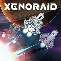 Xenoraid (Indie) (Crossbuy) - PS Vita [Digital Code]