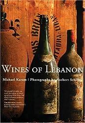 The Wines of Lebanon