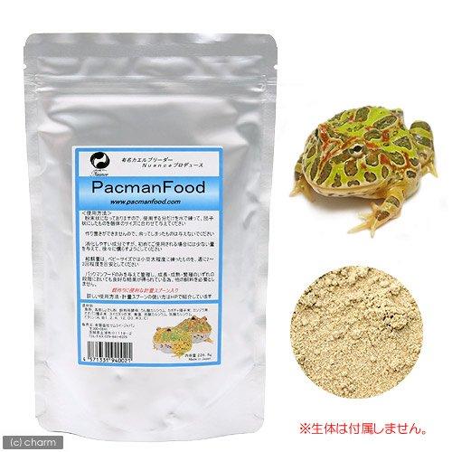 サムライジャパン Pacman Food パックマンフード 226g カエル用