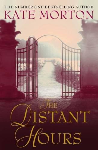 Read Online The Distant Hours pdf epub