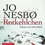 Rotkehlchen | Jo Nesbø