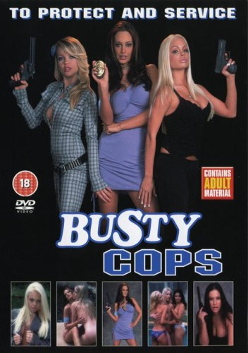 Busty cops jesse jane