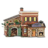 Department 56 Snow Village Grapevine Home Decor