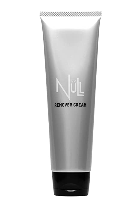 【Little Chemical Burning】NULL Hair Removal Cream for Men, for body and private parts only Bikini line 7.05 oz. best hair removal cream for men