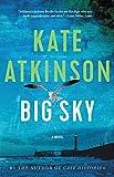 Kindle Store : Big Sky (Jackson Brodie Book 5)