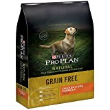 Purina Pro Plan NATURAL Adult Grain Free Chicken &...