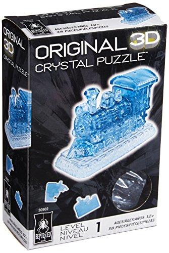 original 3d crystal puzzles - 9