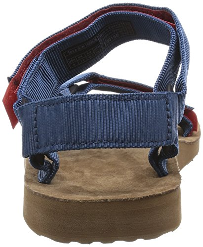 Blue Sandal Original Legion Backpack Universal M Men's M Teva US 14 cfWgZ0xR