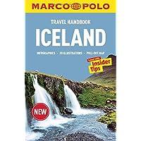 Iceland Marco Polo Handbook (Marco Polo Travel Guide) (Marco Polo Travel Handbooks)
