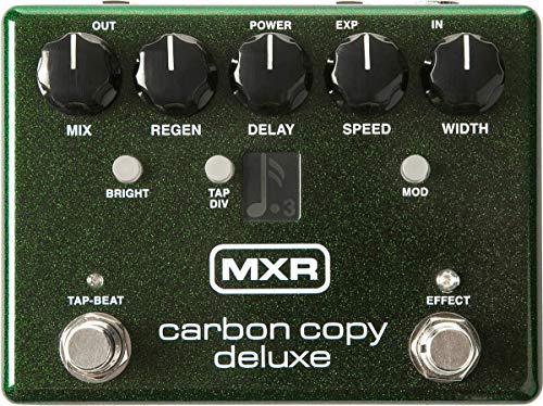 MXR M292 Carbon Copy Deluxe Analog Delay