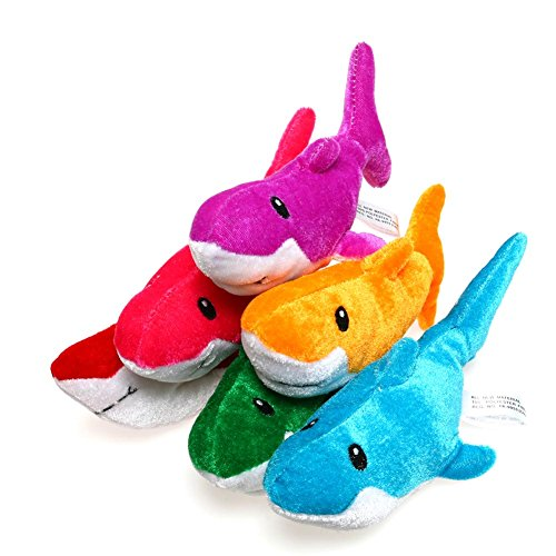 Shark Plush Toys : Shark stuffed animals for sale only left at