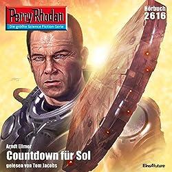 Countdown für Sol (Perry Rhodan 2616)