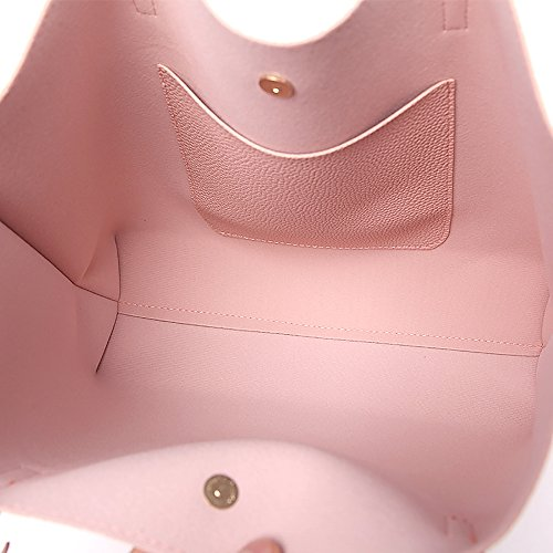 Magnetic Top Ya Bags Women Bag Stylish for Orange Shoulder Jin Tote Bag Closure Handle Handbag Leather qrr4twv