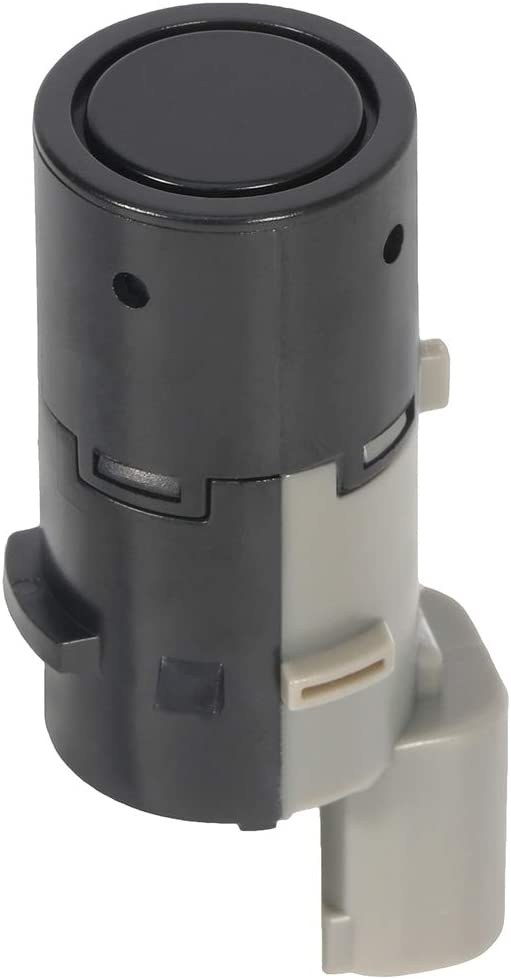 FINDAUTO Replacement Parking Aid Sensor 4PCS PDC Ultrasonic Parking Assist Sensor for B-MW 325i//330i//525i//650i//750i//X5//Z4