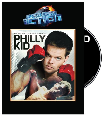 DVD : Philly Kid (Eco Amaray Case)