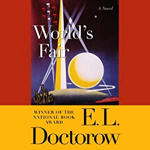 World's Fair Audiobook
