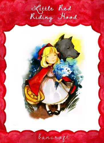 Red Riding Hood Illustrations - 4