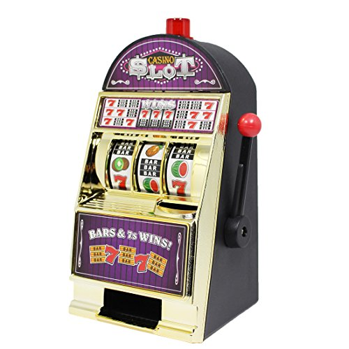 Slot machine legge italiana