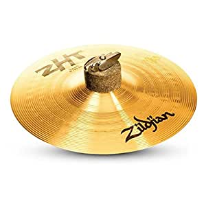 zildjian zht 8 inch splash cymbal musical instruments. Black Bedroom Furniture Sets. Home Design Ideas