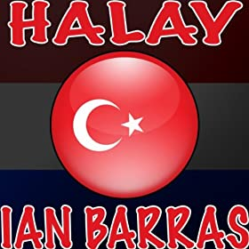 Amazon.com: Halay (Abdullah RMX): Ian Barras: MP3 Downloads
