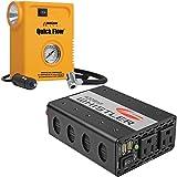 Whistler KIT1WHI40I20 Bundle Portable Power Generator