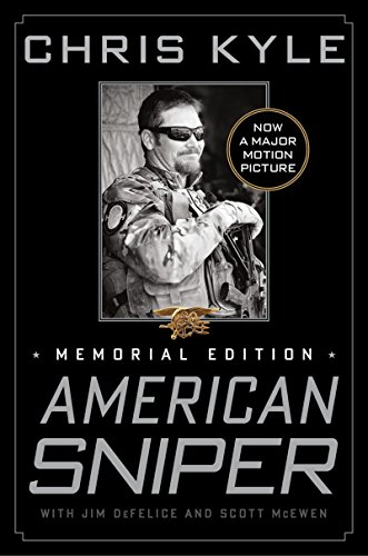 American Sniper: Memorial Edition (American Sniper Kindle Kyle Chris)