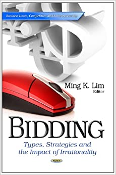 BIDDING TYPES STRATEGIES IMP (Business Issues, Competition and Entrepreneurship)