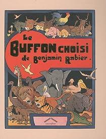 Le Buffon choisi par Buffon