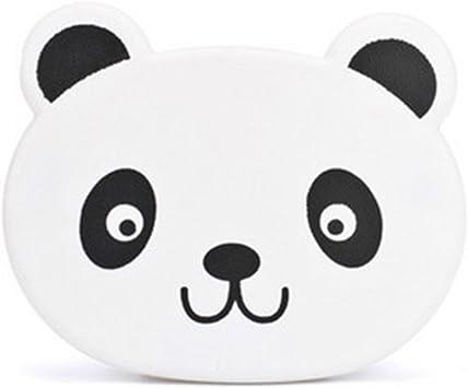 Winomo Tisch Für Autorücksitz Mit Getränkehalter Panda Design Weiß Auto