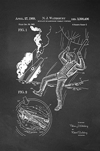 jp-london-spmurjsclt33-flotation-bulletproof-war-combat-uniform-art-removable-vintage-chalkboard-pat