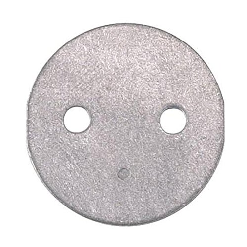 Rochester 2G Primary Carb Throttle Plate