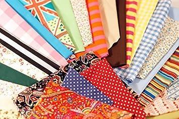 Fabric Offcuts Uk