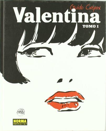 Descargar Libro Valentina 1 Guido Crepax