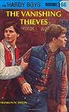 The Vanishing Thieves, Franklin W. Dixon, 0448437031
