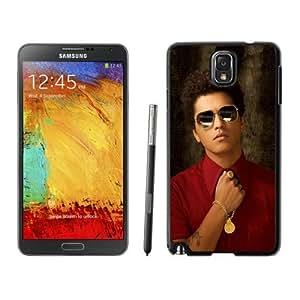 New Unique DIY Antiskid Skin Case For Samsung Note 3 Bruno Mars (2) Samsung Galaxy Note 3 Black Phone Case 068 Samsung Galaxy Note3 Black Phone Case 068