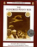 The Hundred Penny Box, Sharon Bell Mathis, 0140321691