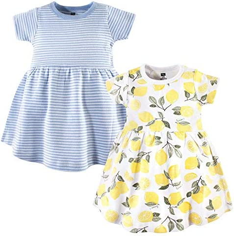 Hudson Baby Toddler Cotton Dresses product image