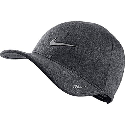 New Nike Golf Storm-Fit Cap Black