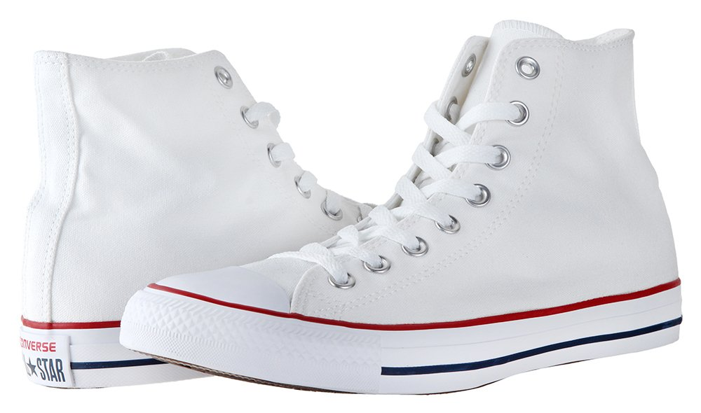Converse Herren Chucks 1J793 Herren Converse Sneaker Weiß (Weiß) 508fec