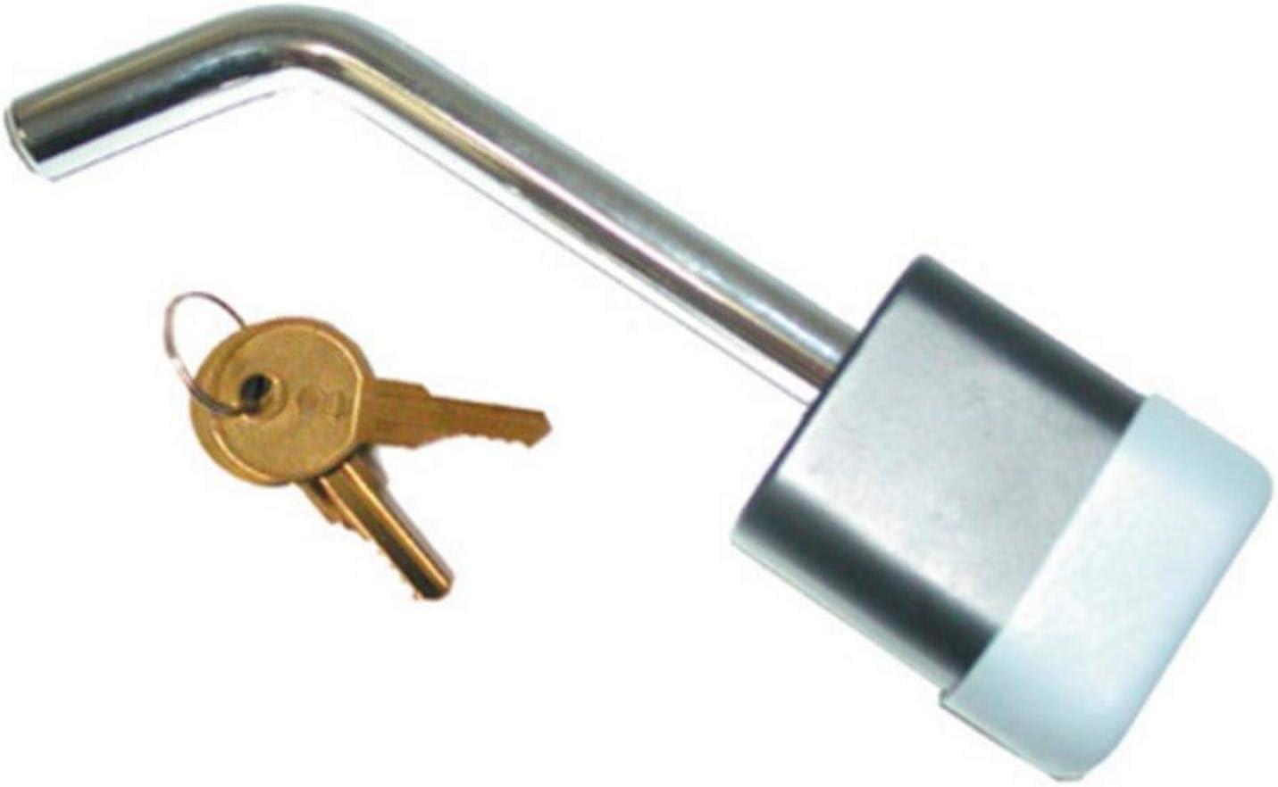 "Smith 32410 C.E.Smith Locking Receiver Hitch Pin Class Ii 1//2/"" C.E"