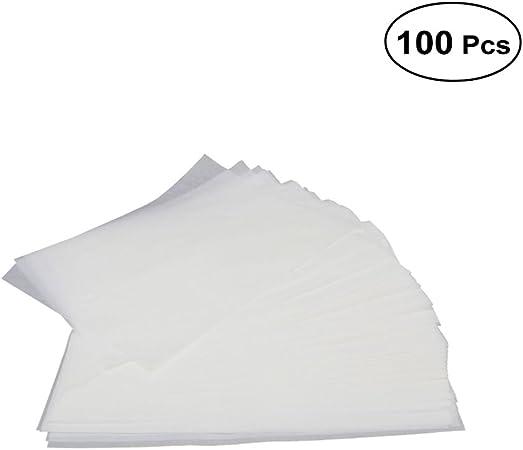 Chine Blanchis papier sulfurisé en couleur blanche – Acheter