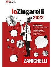 Lo Zingarelli 2022. Vocabolario della lingua italiana. Versione plus. Con Contenuto digitale (fornito elettronicamente). Con DVD-ROM. Con Contenuto digitale per download