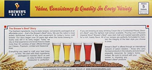 Pacific Coast IPA Beer Ingredient Kit (Ipa Beer Ingredients compare prices)