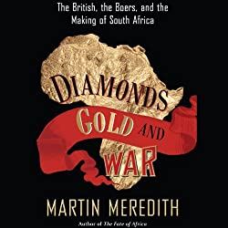 Diamonds, Gold, and War