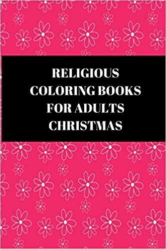 Amazon.com: Religious Coloring Books For Adults Christmas ...