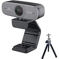 Logitubo 925AF HDR 1080p USB Stream Webcam with 2 Microphone Camera