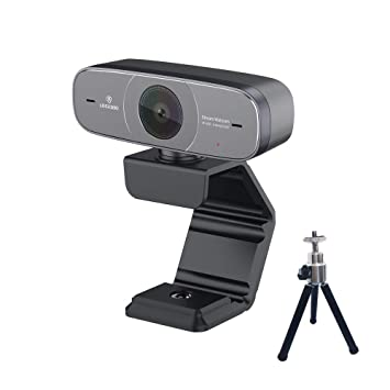 Logitubo Pro USB Webcam Full HD 1080P Video Streaming Web Cam Auto